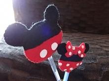 Myszka Micki i Minnie - ozd...