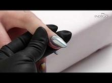 Idealna holograficzna tafla na paznokciu czyli Holo Manix ♡ Po prostu MEGA!