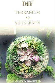 Piękna, roślinna ozdoba, którą zrobisz w pół godziny. Szczegóły po kliknięciu w zdjęcie.