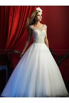 Allure Bridals Wedding Dres...