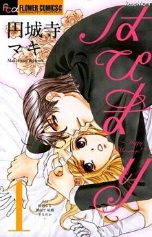 Manga: Hapi Mari Takanashi Chiwa to młoda kobieta zajęta pracą nie mająca do tej pory wiele szczęścia w miłości. Gdy pewnego dnia zostaje wezwana do biura swojego nowego szefa o...