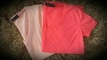 T-shirt Basic super jakość 46 zl