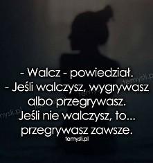 walcz :D !