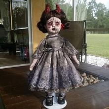 Piękna lalka ;)