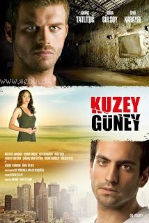 """""""Kuzey Güney""""  erial jest historią dwóch braci: Kuzeya i Güneya. Kuzey jest odważny i buntowniczy, nieustraszony oraz spontaniczny. Güney jest przeciwieństwem Kuzeya: jest spokojny, cierpliwy, nie działa bez zastanowienia i jest wykształcony. Jedyna rzecz, która ich łączy to miłość do Cemre."""