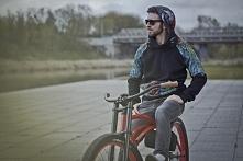 Bluza Street Legend clothing