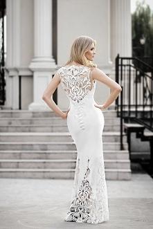 Suknia ślubna ATTIKA 2017