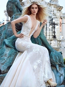 Galia Lahav - piękne suknie...