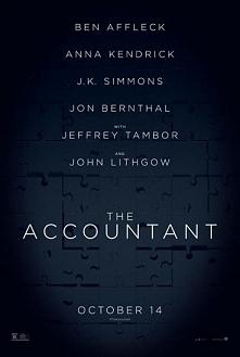 Affleck wciela się w postać Christiana Wolffa, geniusza matematycznego, którego więcej łączy z liczbami niż z ludźmi. Pod osłoną małomiasteczkowego biura rachunkowego pracuje dl...