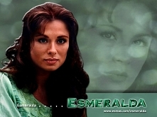 """""""Esmeralda"""""""