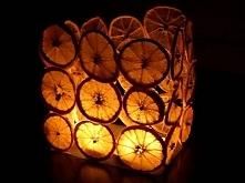 Lampion świąteczny :)