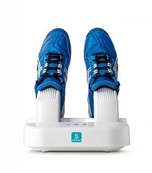 ZAWSZE ŚWIEŻE I SUCHE BUTY DZIĘKI SHOEFRESH. Urządzenie automatycznie rozpoczyna program dezynfekcji oraz suszenia, po umieszczeniu butów na prawidłach. Po około 30 minutach Two...