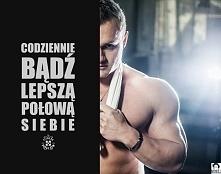 Codziennie bądź lepszą połową siebie ! :)  Motywacja od klubu Papaj Gym w Warszawie. Sprawdź grafik zajęć klikając w grafikę ;)   Pshh... zapisy na zajęcia przez internet :D  Fi...