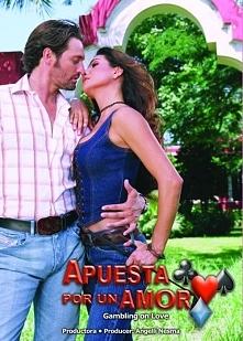 """""""Apuesta Por Un Amor """"  Julia Montano jest dumną, silną, młodą kobietą. Jej ojciec Don Julio, jest najbogatszym i najpotężniejszym właścicielem ziemskim w miasteczku S..."""