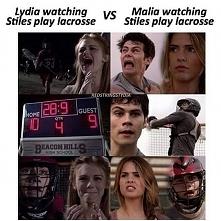 Stydia vs Stalia