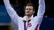 Patryk Chojnowski srebrnym medalistą igrzysk paraolimpijskich w tenisie stoło...