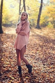 idealny na jesien ♡