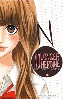 Manga: Heroine Shikkaku To ...
