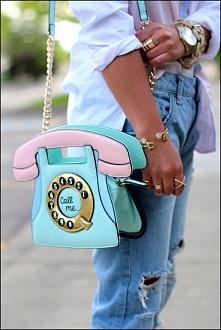 torebka telefon