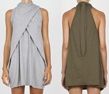 pomysłowa sukieneczka:)