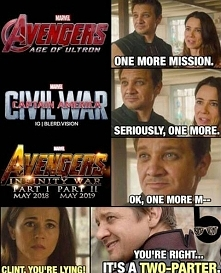 Clint...