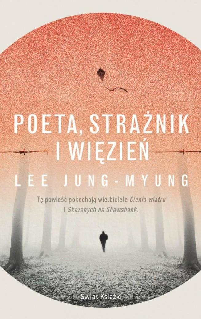 """Poeta, strażnik i więzień  Koreański """"Cień wiatru""""! Bardzo oryginalna fabuła.  Rok 1944, śledztwo w sprawie morderstwa strażnika w obozie jenieckim Fukuoka. Trzech wrogów zostaje połączonych przez miłość do poezji. Powieść oparta na faktach – życiu koreańskiego poety Yun-Dong-ju."""