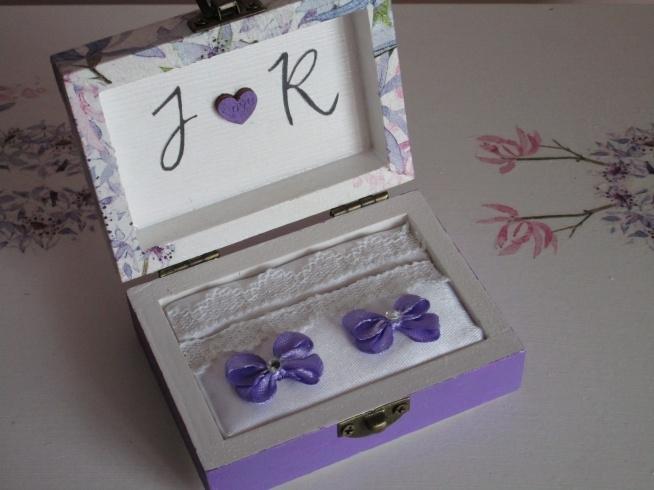Pudełko na obrączki fb - justiness.art