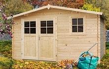 Wraz ze zbliżającą się jesienią, coraz częściej myślimy o uporządkowaniu ogro...