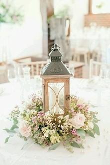 dekor stołów