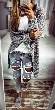 kochamy swetry
