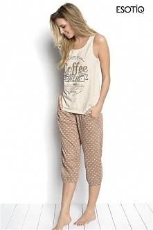 Ceny 40% w dół!!!  Piżama idealna na leniwe poranki w sklepie Olive.pl!