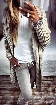Latu mówimy papa :) WITAJCIE ciepłe sweterki <3