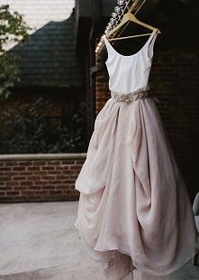 Moja wymarzona sukienka na ...