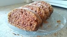 ciasto marchewkowe... takie...