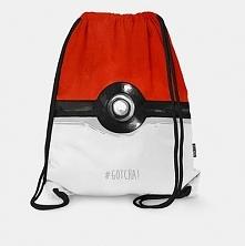 Plecak Pokemon od MIAhome passion, Pakamera
