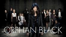 Orphan Black  Uliczna oszustka, Sarah, będąc świadkiem samobójstwa dziewczyny...