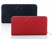 Ekskluzywny skórzany portfel damski Paolo Peruzzi z eleganckim pikowanie w SuperGalateriapl