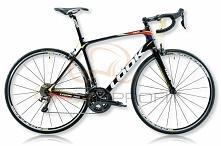 Profesjonalne rowery Look.