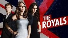 The Royals (2015-)  Historia fikcyjnej, brytyjskiej rodziny królewskiej, któr...