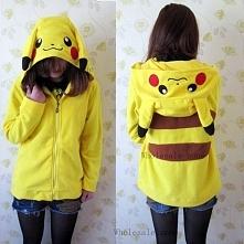 Kawaii bluza Pikachu ❤❤