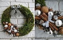Wieniec Bożonarodzeniowy :)