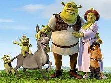 Shrek :D