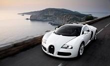 Bugatti Najszybszy :)