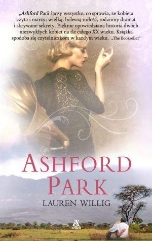 """Ashford Park   """"Ashford Park"""" to pełna pasji i wzruszeń saga rodzinna. Tym razem Lauren Willig zabierze czytelników w podróż od arystokratycznej angielskiej rezydencji sprzed pierwszej wojny światowej, przez czerwone wzgórza Kenii lat 20. XX wieku, po dzisiejszy Manhattan.  Rok 1906, Londyn. Dwoje zakochanych ludzi śpiesznie wraca z wieczornego koncertu zalanymi deszczem ulicami. Nie widzą pędzącego powozu.  Rok 1914, posiadłość Ashford Park. Trzynastoletnia dziewczynka zakochuje się na całe życie w dniu, w którym mieszkańcy rezydencji dowiadują się o wybuchu wojny.  Rok 1926. Piękna i młoda kobieta udaje się w podróż do Kenii. Na malowniczej farmie, otoczonej plantacją kawy, spotyka mężczyznę, którego nie widziała od wielu lat.  Rok 1999, Nowy Jork. Porzucona przez narzeczonego prawniczka idzie na 99. urodziny swojej babci. Tam odbędzie podróż w przeszłość i usłyszy historię zataczającą krąg przez całe stulecie i trzy kontynenty. Długo skrywana tajemnica rodzinna wreszcie wyjdzie na jaw i pozwoli zwyciężyć miłości.  Historia dwóch kobiet z różnych epok i różnych kontynentów, których losy zostały splecione dawno pogrzebaną tajemnicą rodzinną. Opowieść o tym, jak szokujące sekrety rodzinne sprzed lat mogą zmienić na zawsze nasze życie."""