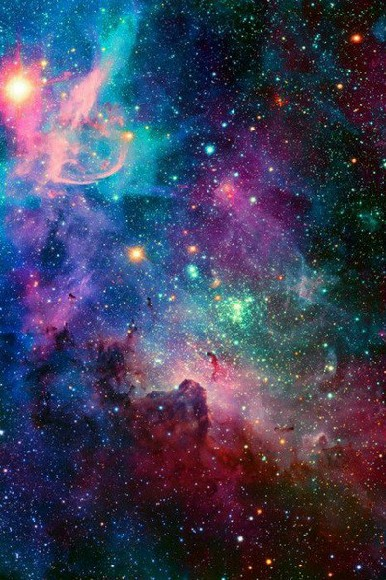 Galaxy <3 Dla fanów galaktyki