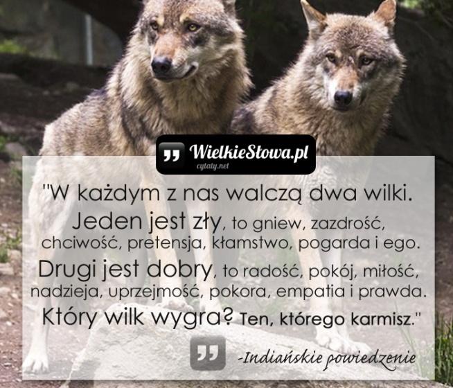 Walka Dobra Ze Złem Na Cytaty 3 Zszywkapl