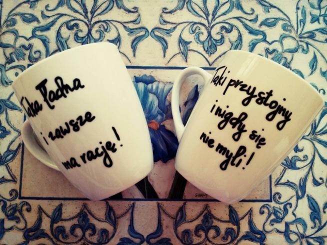 Handy Mug spieszy z pomocą i pomysłami na personalizowane prezenty