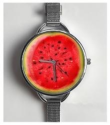 Zegarek arbuz