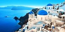 Santorini w Grecji ❤❤