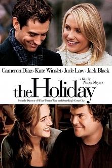 Holiday :)  Iris (Kate Winslet) jest zakochana w mężczyźnie, który właśnie ma poślubić inną. Żyjąca po drugiej stronie kuli ziemskiej, Amanda (Cameron Diaz), dowiaduje się, że c...